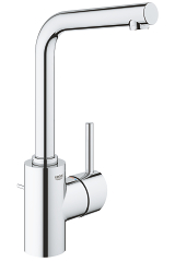 Concetto Single-Handle Bathroom Faucet L-size 23737 002