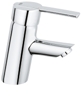 Feel Single-lever basin mixer 1/2