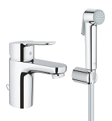 Start Edge Single-lever basin mixer 1/2