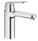 Eurosmart Cosmopolitan Single-lever basin mixer 1/2