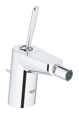 Eurodisc Joy Single-lever bidet mixer 1/2