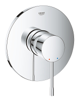 GROHE Essence Single-lever shower mixer 24057 001