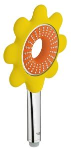 Rainshower Icon 100 Hand shower 1 spray 26115 YR0