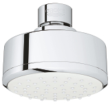 New Tempesta Cosmopolitan 100 Shower Head 1 Spray 26366 001