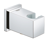 Euphoria Cube Shower outlet elbow, 1/2