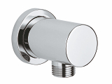 Rainshower Shower outlet elbow, 1/2