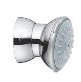 Relexa 65 Side shower 2 sprays 27067 000