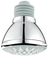 Relexa 100 Five Shower Head 5 Sprays 27068 000