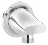 Veris Shower outlet elbow 27190 000