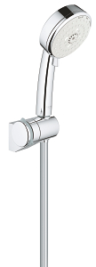New Tempesta Cosmopolitan 100 Shower set 3 sprays 27584 002