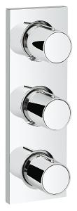 Grohtherm F Triple volume control trim 27625 000
