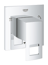 Eurocube 3-Way Diverter 29217 001