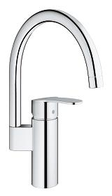 Eurostyle Cosmopolitan Single-lever sink mixer 1/2