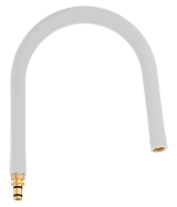 Essence GROHFlexx kitchen hose 30321 MW0