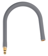 GROHFlexx kitchen hose spout 30321 XC0