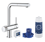 GROHE Blue Pure Minta Starter kit 30382 000