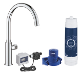 GROHE Blue Pure Mono Starter kit 30388 000