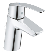 Start Single-lever basin mixer 1/2