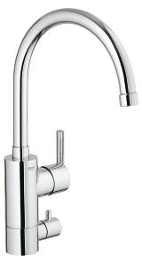 Feel Single-lever sink mixer 1/2