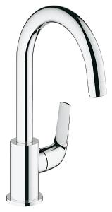 GROHE BauCurve Sink tap 1/2