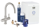 GROHE Blue Professional Starter Kit 31323 DC1