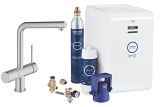 GROHE Blue Minta Professional Starter Kit 31347 DC2