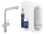 GROHE Blue Home L-Auslauf Starter Kit 31454 DC0