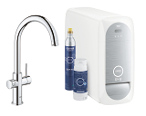 GROHE Blue Home C-Auslauf Starter Kit 31455 001