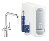 GROHE Blue Home U-Auslauf Starter kit 31456 001