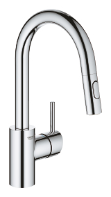 Concetto Single-Handle Kitchen Faucet 31479 001