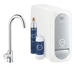 GROHE Blue Home Starter Kit Mono 31498 000