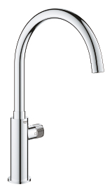 GROHE Blue Pure Mono Mono faucet with filter function 31724 000