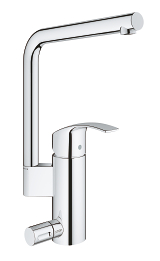 Eurosmart Single-lever sink mixer 1/2