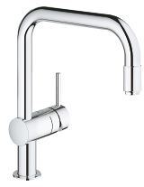 Minta Single-lever sink mixer 32067 000