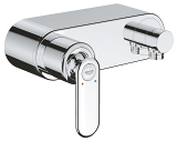 Veris Single-lever shower mixer 1/2