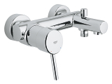 Concetto Single-lever bath/shower mixer 32211 001