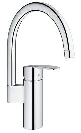 Wave Cosmopolitan Single-lever sink mixer 1/2