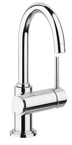 Atrio Single-lever basin mixer 32457 000