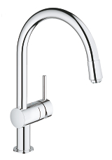 Minta Single-lever sink mixer 1/2