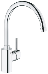 Concetto Single-lever sink mixer 32661 001