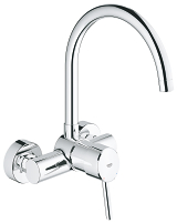 Concetto Single-lever sink mixer 32667 001