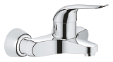 Euroeco Special Single-lever basin mixer 1/2