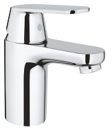 Eurocosmo Single-lever basin mixer 1/2