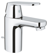 Eurosmart Cosmopolitan Single-Handle Bathroom Faucet S-Size 32875 00A