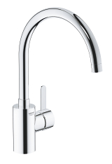 Eurosmart Cosmopolitan Single-lever sink mixer 32843 00E