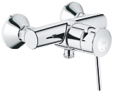 GROHE BauClassic Single-lever shower mixer 32867 000