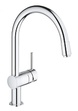 Minta Single-lever sink mixer 32918 000