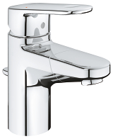 Single-lever basin mixer 1/2
