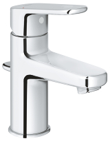 Europlus Single-lever basin mixer XS-Size 33156 002