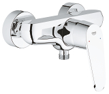 Eurodisc Cosmopolitan Single-lever shower mixer 1/2